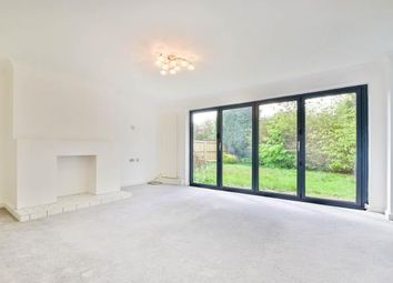Thumbnail 4 bed link-detached house for sale in Paxford Place, Wilmslow, Cheshire, Uk