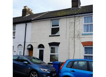 Thumbnail 2 bed terraced house for sale in Russell Place, Faversham