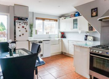 Thumbnail 3 bed terraced house for sale in The Meadows, Farndon, Newark