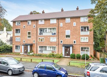 Thumbnail 3 bed maisonette for sale in Lawrie Park Gardens, London