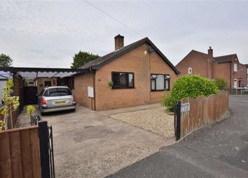 Thumbnail 4 bed bungalow for sale in Meadow Close, Grimoldby, Louth