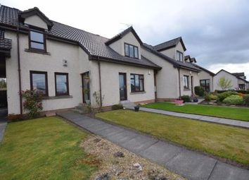 Thumbnail 2 bed terraced house for sale in Galston Road, Hurlford