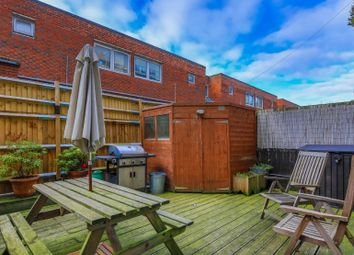 Thumbnail 3 bed flat for sale in Purchese Street, London