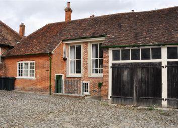 Thumbnail 2 bed cottage to rent in Godinton Park, Godinton Lane, Ashford