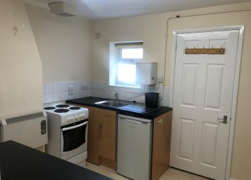 Thumbnail Studio to rent in South Street, Ipswich