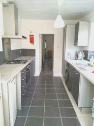 Thumbnail 4 bed terraced house to rent in Church Street, Edmonton