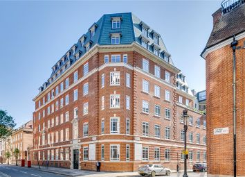 Thumbnail 2 bed flat for sale in London