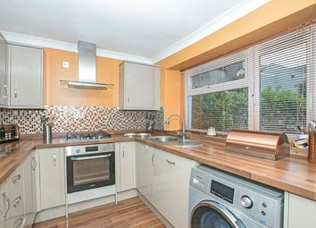 Thumbnail 2 bed terraced house for sale in Basset Street, Camborne, Cornwall