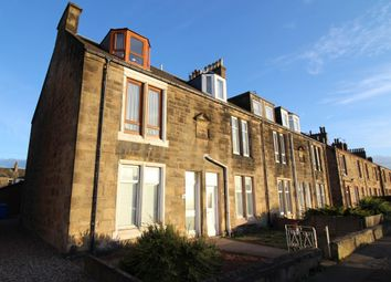 Thumbnail 2 bedroom flat to rent in South Lumley Street, Grangemouth