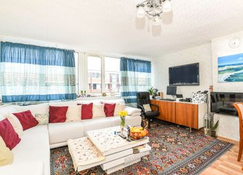 Thumbnail 3 bed maisonette for sale in Harbridge Avenue, London