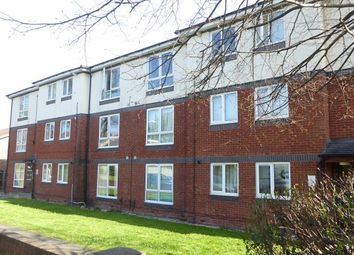 Thumbnail 2 bed flat to rent in Lawrence Court, 15 Highfield South, Rock Ferry, Wirral