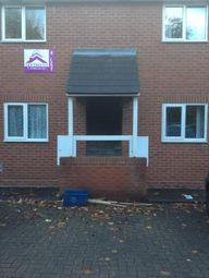 Thumbnail 1 bedroom flat to rent in Emerton Gardens, Stony Stratford