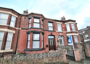 Thumbnail 4 bed terraced house for sale in Wyresdale Road, Aintree