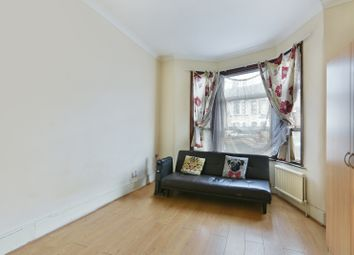 Thumbnail 7 bed terraced house for sale in Plashet Road, West Ham