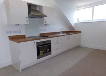 Thumbnail Studio to rent in Wheatsheaf Court, Leicester