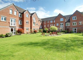 Thumbnail 2 bed flat for sale in Whittingham Court, Tower Hill, Droitwich, Worcestershire