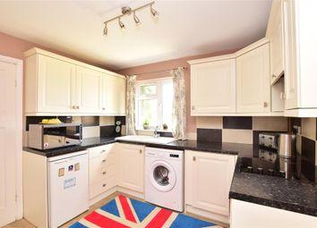 Thumbnail 3 bed detached bungalow for sale in London Road, Ashington, West Sussex