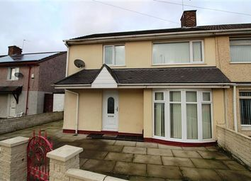 Thumbnail 4 bed semi-detached house to rent in Brook Hey Drive, Kirkby, Liverpool