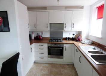 Thumbnail 2 bedroom flat to rent in Windsor Court, Needham Market, Ipswich