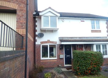 Thumbnail 2 bed terraced house for sale in Hazelbank Avenue, Mapperley, Nottingham