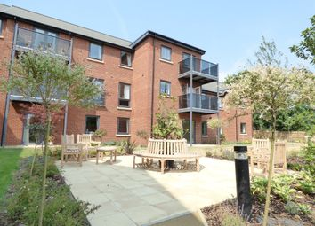 Thumbnail 2 bed flat for sale in Barleythorpe Road, Oakham