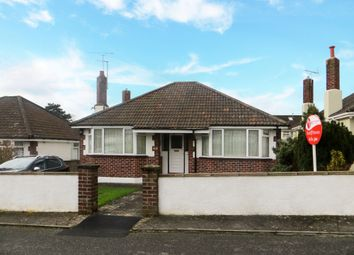 Thumbnail 2 bedroom bungalow for sale in Underwood Avenue, Weston Super Mare, North Somerset