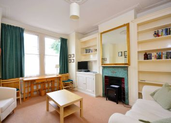 Thumbnail 2 bed flat to rent in Smeaton Road, Southfields