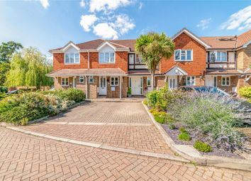 2 bed terraced house for sale in Kingfisher Close, Harrow Weald, Middlesex HA3