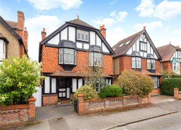 Thumbnail 5 bedroom detached house for sale in Laburnham Road, Maidenhead, Berkshire