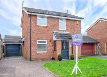 Thumbnail 3 bed detached house for sale in Elmridge, Leigh