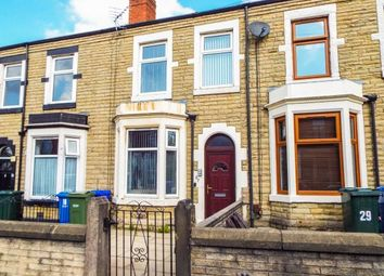 Thumbnail 2 bed terraced house for sale in Seymour Street, Chorley, Lancashire