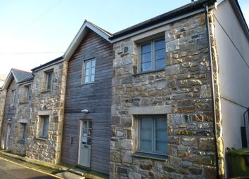 Thumbnail 2 bed flat for sale in Leskinnick Place, Penzance
