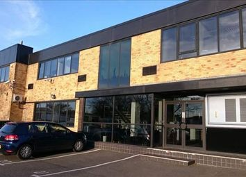 Thumbnail Serviced office to let in Delta Way, Egham