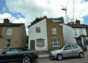 Thumbnail 3 bed semi-detached house for sale in Newbury Road, Bromley