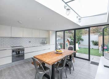 Thumbnail 4 bed semi-detached house for sale in Greyhound Road, London