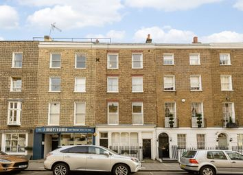Thumbnail Studio to rent in Upper Montagu Street, London