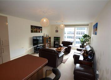 Thumbnail 2 bedroom flat for sale in Middlesex House, 4 Mercer Walk, Uxbridge