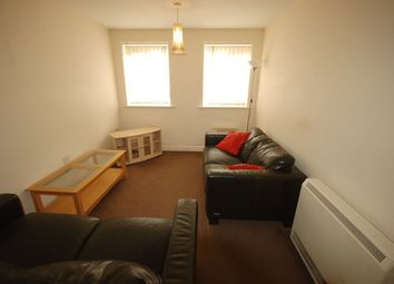 Thumbnail 1 bedroom flat to rent in Weavers Court, Preston New Road, Blackburn