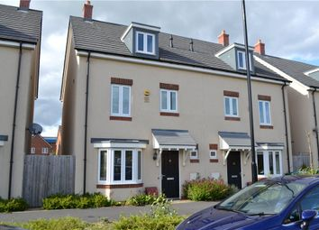 Thumbnail 4 bedroom semi-detached house for sale in Astoria Drive, Bannerbrook Park, Coventry, West Midlands