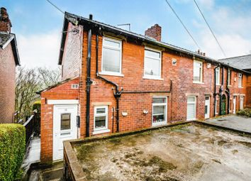 2 bed end terrace house for sale in Woodroyd, Luddendenfoot, Halifax HX2
