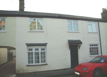 Thumbnail 2 bed cottage to rent in Crown Walk, St. Ives, Huntingdon