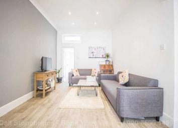 Edith Road, East Ham E6. 4 bed terraced house