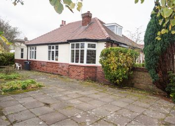 Thumbnail 3 bed detached bungalow for sale in Radnor Drive, Southport