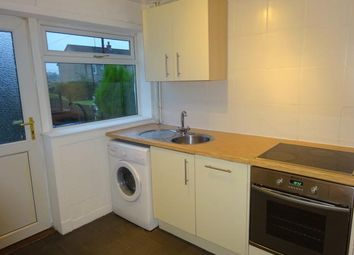 Thumbnail 3 bed terraced house to rent in Neilvaig Drive, Rutherglen, Glasgow
