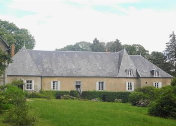 Thumbnail 11 bed property for sale in Montsauche, Bourgogne, 58230, France