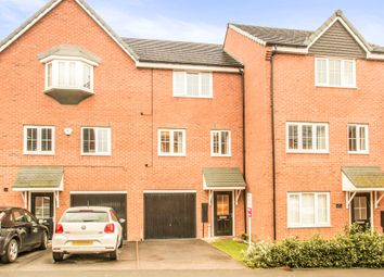 Thumbnail 3 bedroom town house for sale in Waggon Road, Middleton, Leeds
