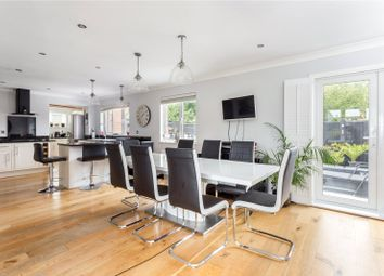 4 bed detached house for sale in Ryecroft Road, Otford, Sevenoaks TN14