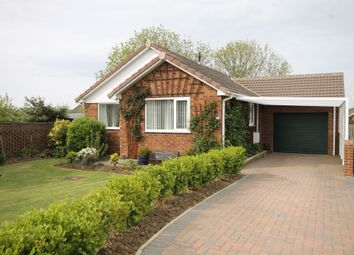 Thumbnail 3 bed detached bungalow for sale in Cedar Grove, Filey