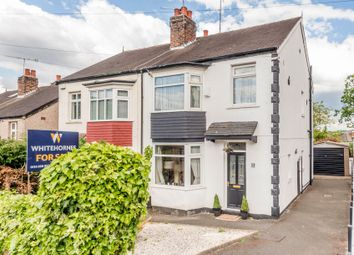 Thumbnail 3 bed semi-detached house for sale in Dalmore Road, Sheffield