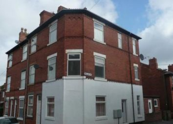 Thumbnail 4 bed flat for sale in Maud Street, Nottingham, Nottinghamshire